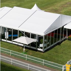 marquee hire and options at platinum hire