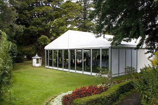 Marquees & Portable Buildings
