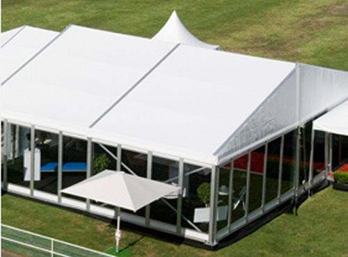 Platinum Hire - Corporate Marquee Hire