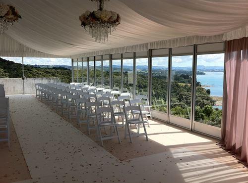 Platinum Hire - Wedding Packages
