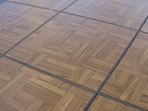 Dance Floor & Floor Coverings