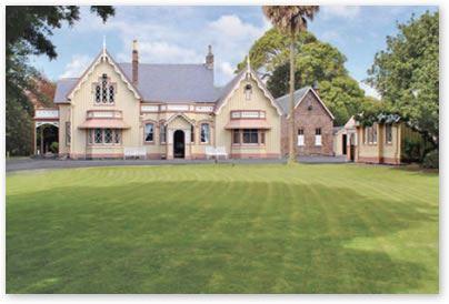 Highwic House Platinum Hire