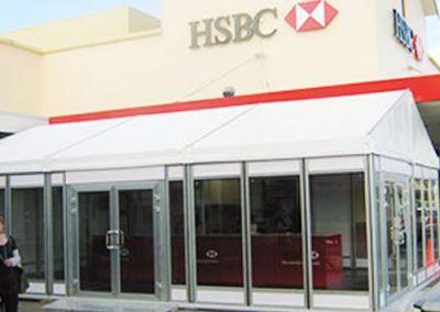 HSBC VIP Marquee