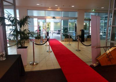 rope-pole-and-red-carpet