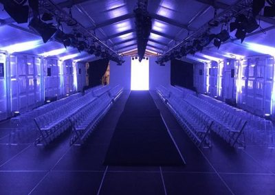 12m VIP Fashion Week Runway
