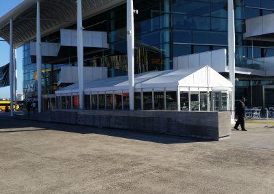 6mx15m VIP Vidauct Events Centre