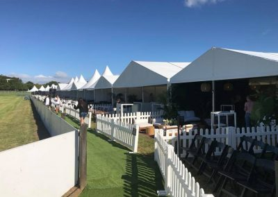 Urban Polo Hospitality Marquees 2018